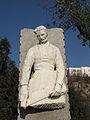 Bratislava skulptura Mikovini Samuel.JPG