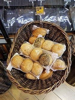 Bread Wikipedia