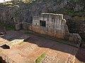 Brean Down - Brean Down Fort Engine House (geograph 2796433).jpg