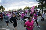 Breast cancer awareness event at Incirlik Air Base 111001-F-SF570-016.jpg