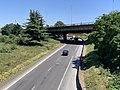 Bretelle Autoroute A1 Route D941 St Denis Seine St Denis 4.jpg