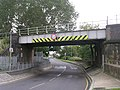 Bridge NOB3-38 - Spa Road - geograph.org.uk - 1483852.jpg
