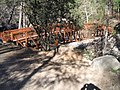 Bridge at Forest House Resort, 2009 - panoramio.jpg
