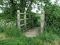 Bridge on Bridleway. - geograph.org.uk - 444055.jpg