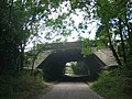 Bridge over Beechtree Lane - geograph.org.uk - 37228.jpg