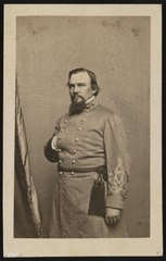 Brigadier-General Roger W. Hanson of 2nd Kentucky Infantry Regiment in uniform) - Bendann Brothers' Galleries of Photography, 205 Balto. St LCCN2016647909.tif