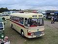 Bristol Greyhound coach 2148 (FHW 154D), Showbus 2004.jpg
