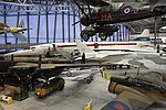 British Aircraft Corporation - Aerospatiale Concorde 100 'G-AXDN' (40252038411).jpg