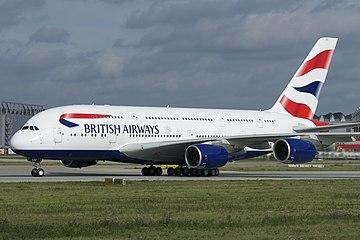 Самолет аэробус а 380
