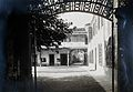 British Red Cross Hospital, Turin; passage leading to a cour Wellcome V0029302.jpg