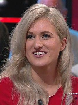 Britt Dekker