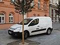 Brno, Joštova, Citroën Berlingo č. 6231.jpg