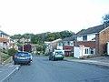 Broadlands Drive, Walderslade - geograph.org.uk - 2120910.jpg