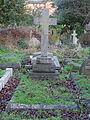 Brompton Cemetery monument 23.JPG