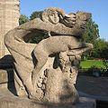 Bruederchen Maerchenbrunnen.JPG
