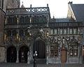 Brugge-Basilik van het Heilig Bloed-2012 03 21.jpg
