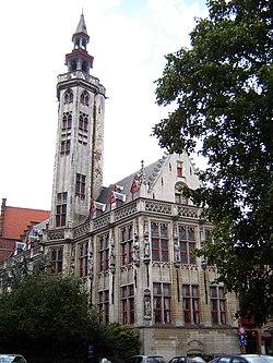 Brugge - Poortersloge 2.jpg