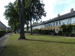 Brumleby - Brumleby, Copenhagen