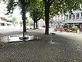 Brunnen von Trudi Demut am Werdplatz 02.jpg