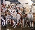 Bruno di giovanni, i martiri tebani, 1315-20 ca. 04.jpg