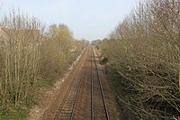 Bruton railway cutting.JPG