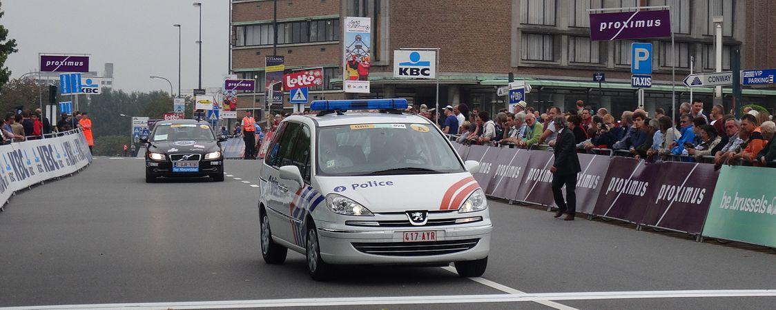 Bruxelles - Brussels Cycling Classic, 6 septembre 2014, arrivée (A09).JPG