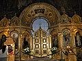 Bucuresti, Romania. BISERICA RUSA-Biserica Sf. Nicolae (B-II-m-A-18814) (catapeteasma).jpg