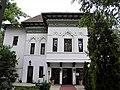 Bucuresti, Romania. CASA DOINA sau RESTAURANTUL DOINA (Bufetul de la Sosea); (B-II-m-A-18986) (vedere de ansamblu).jpg
