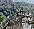 Buddhist mantras painted on stones on the trail to Khumbu Nepal - panoramio (4).jpg