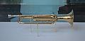 Bugle used at JFK funeral - Arlington National Cemetery - 2013-01-18.jpg