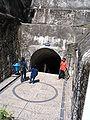 Bukittinggi Túnel Japonés.JPG
