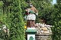 Bukow statue of John of Nepomuk 2014 P01.JPG