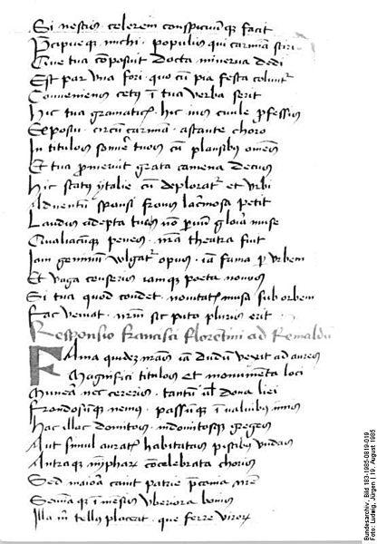 Handschrift Francesco_Petrarca