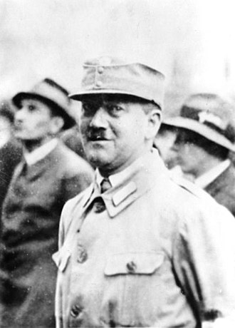 Waldemar Pabst - Waldemar Pabst c. 1930