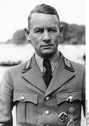 Friedrich Karl Florian - Friedrich Karl Florian