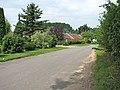 Bungalows in Church Close - geograph.org.uk - 1431070.jpg