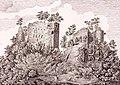 Burg Dreistein Imlin 1816.jpg