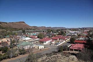 Burgersdorp,  Eastern Cape, South Africa