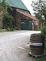 Burrow Hill Somerset Distillery - geograph.org.uk - 443446.jpg