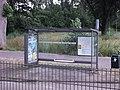 Bus stop at Uilenstede.jpg