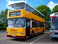 Busways bus 111 Leyland Atlantean EJR 111W Metrocentre rally 2009 pic 1.JPG