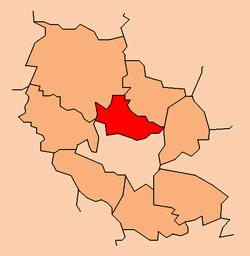 Bydgoszcz County
