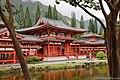 Byodo-in Temple - panoramio (2).jpg