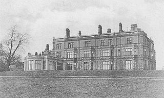 Byrkley Lodge