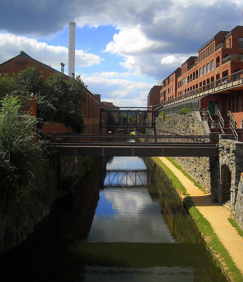 C%26O Canal - Georgetown.jpg