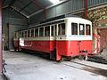 CDR County Donegal Railways Railcar 18 (5951411440).jpg