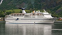 CMV Magellan Anchored in Flåm 20150617 1.jpg