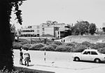 COLLECTIE TROPENMUSEUM Zicht op de University of Zambia in Lusaka TMnr 20014745.jpg