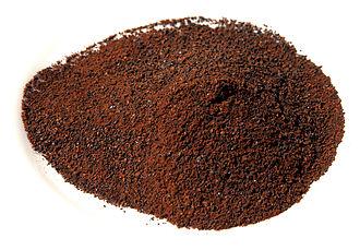 Acacia victoriae - Roasted and ground seeds