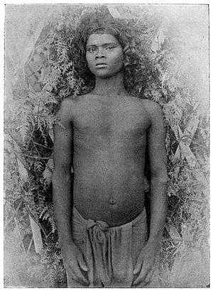 Paniya people